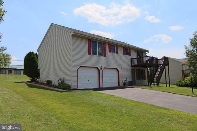 1350 Spring Garden Drive, MIDDLETOWN, PA 17057 (#PADA112198) :: Flinchbaugh & Associates