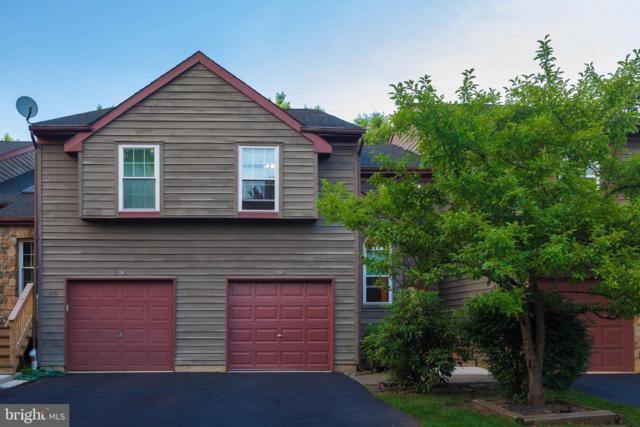 22-F Chicopee Drive, PRINCETON, NJ 08540 (#NJSO111902) :: Pearson Smith Realty