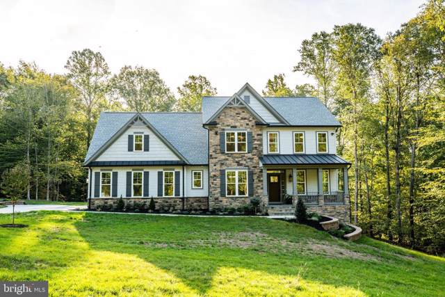 127 River Acres Lane, FREDERICKSBURG, VA 22406 (#VAST212624) :: The Licata Group/Keller Williams Realty