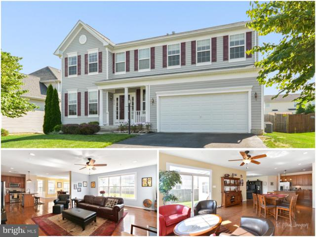 218 Greenwich Drive, WALKERSVILLE, MD 21793 (#MDFR249328) :: Jacobs & Co. Real Estate
