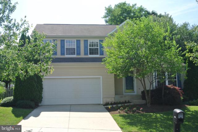 1321 Treasure Drive, ODENTON, MD 21113 (#MDAA405452) :: ExecuHome Realty