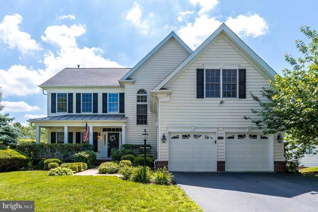 15145 Golf View Drive, HAYMARKET, VA 20169 (#VAPW472456) :: Network Realty Group