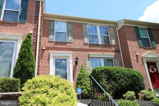 4 Silver Birch Court, OWINGS MILLS, MD 21117 (#MDBC463780) :: The Gold Standard Group