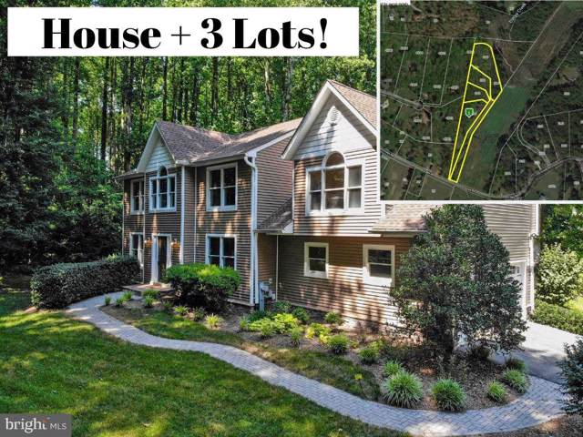 100 Huckleberry Lane With Lots, HARWOOD, MD 20776 (#MDAA405502) :: Five Doors Network