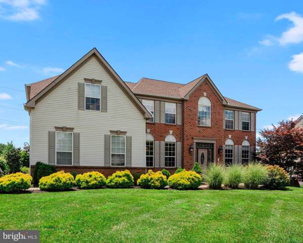 3050 Conrad Way, LANSDALE, PA 19446 (#PAMC616118) :: Lucido Agency of Keller Williams