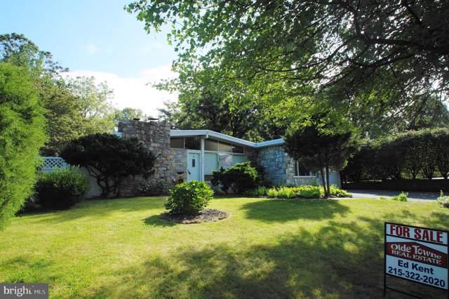 506 Carol Drive, FEASTERVILLE TREVOSE, PA 19053 (#PABU473566) :: Better Homes Realty Signature Properties