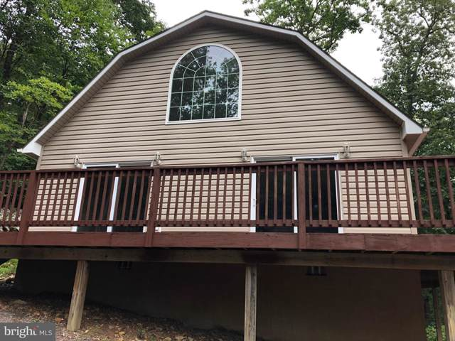 410 Short Mountain Road, HEDGESVILLE, WV 25427 (#WVMO115598) :: Homes to Heart Group
