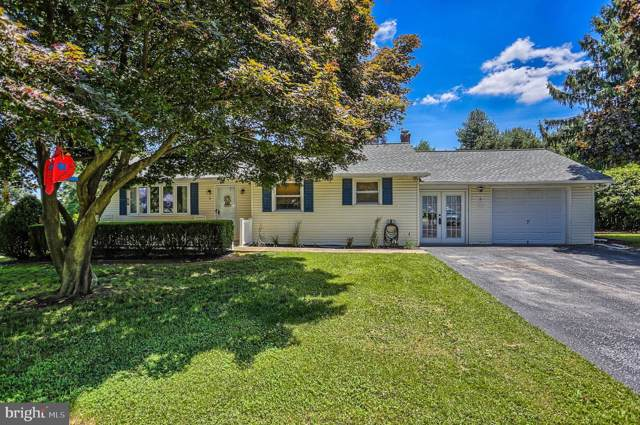 2 Maurice Road, MOUNT HOLLY SPRINGS, PA 17065 (#PACB114972) :: The Heather Neidlinger Team With Berkshire Hathaway HomeServices Homesale Realty
