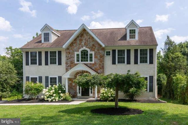 3526 Caley Road, NEWTOWN SQUARE, PA 19073 (#PADE495238) :: Pearson Smith Realty