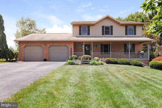 199 Maranatha Drive, SAINT THOMAS, PA 17252 (#PAFL166726) :: The Heather Neidlinger Team With Berkshire Hathaway HomeServices Homesale Realty