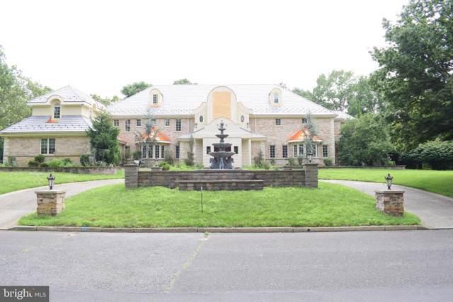 6 Alton Avenue, VOORHEES, NJ 08043 (#NJCD370240) :: Viva the Life Properties
