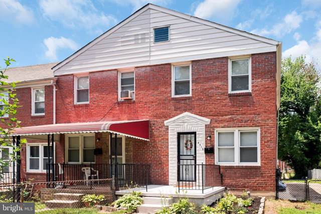 4516 Mountview Road, BALTIMORE, MD 21229 (#MDBA474856) :: ExecuHome Realty