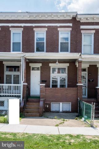 1713 Homestead Street, BALTIMORE, MD 21218 (#MDBA474860) :: The Gold Standard Group