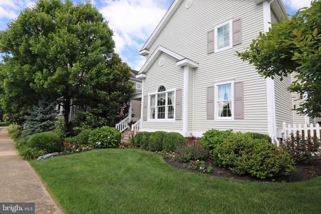 607 Comstock Avenue, DOWNINGTOWN, PA 19335 (#PACT483164) :: CENTURY 21 Core Partners