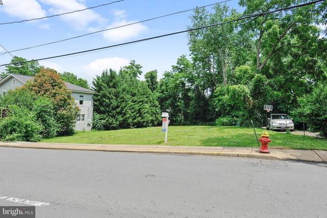 South East St, CULPEPER, VA 22701 (#VACU138866) :: RE/MAX Cornerstone Realty