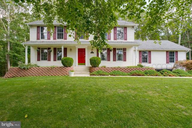 7 Twin Oaks Court, PARKTON, MD 21120 (#MDBC463900) :: ExecuHome Realty