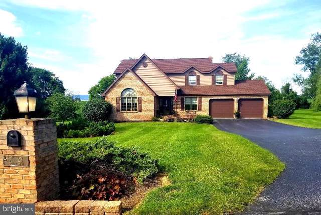 23 Nelson Drive, CARLISLE, PA 17015 (#PACB114998) :: Bob Lucido Team of Keller Williams Integrity