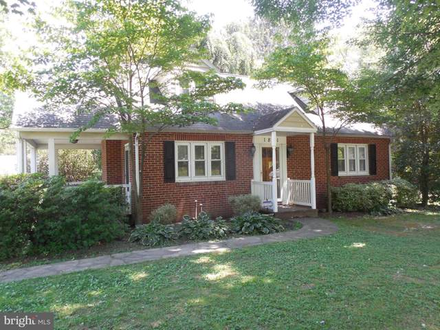 1801 Rock Spring Road, FOREST HILL, MD 21050 (#MDHR235490) :: ExecuHome Realty