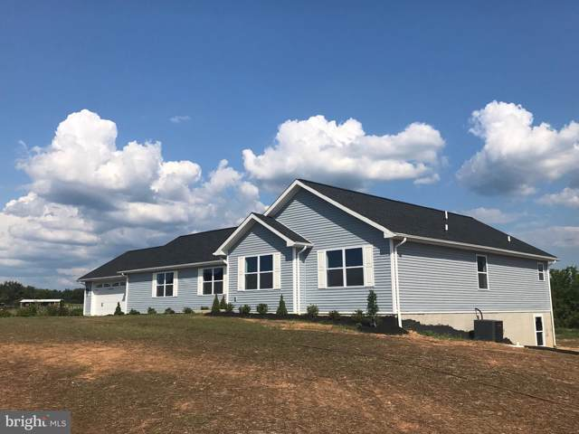 16377 Stevensburg Road, BRANDY STATION, VA 22714 (#VACU138874) :: Keller Williams Pat Hiban Real Estate Group