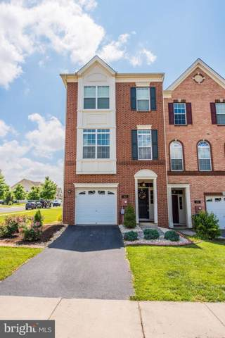 143 Abino Hills Way, West, MARTINSBURG, WV 25403 (#WVBE169208) :: Network Realty Group