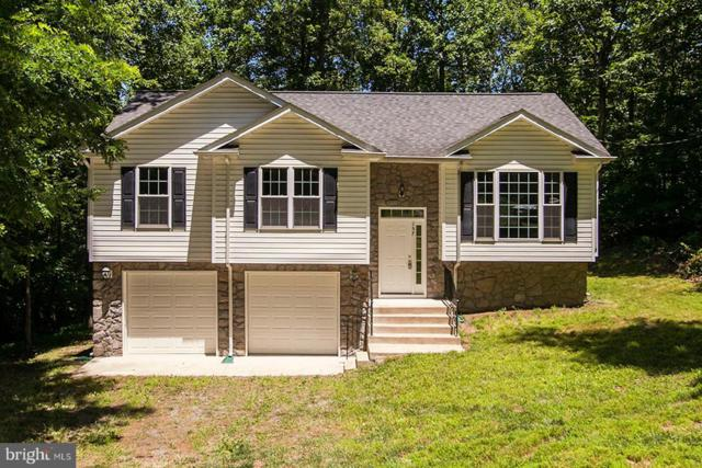 157 Drummer Hill Road, FRONT ROYAL, VA 22630 (#VAWR137390) :: ExecuHome Realty