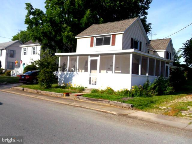 5779 Liberty Street, ROCK HALL, MD 21661 (#MDKE115356) :: The Daniel Register Group