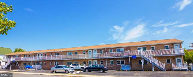 134 Captains Quarters Road #1, OCEAN CITY, MD 21842 (#MDWO107398) :: RE/MAX Coast and Country