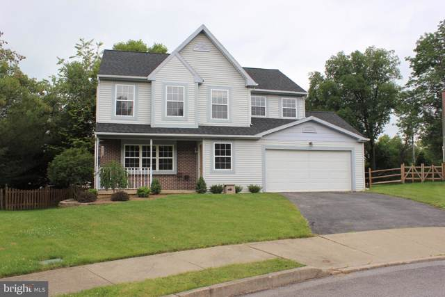 1728 32ND ST SW, ALLENTOWN, PA 18103 (#PALH111718) :: Linda Dale Real Estate Experts