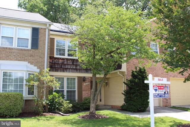 19329 Dunbridge Way, MONTGOMERY VILLAGE, MD 20886 (#MDMC667704) :: Browning Homes Group