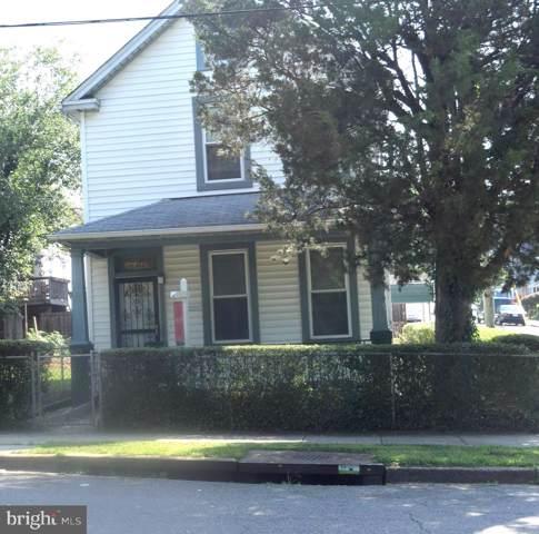 2841 Mills Avenue NE, WASHINGTON, DC 20018 (#DCDC433750) :: The Daniel Register Group