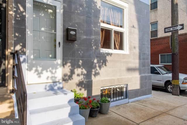1239 S 12TH Street, PHILADELPHIA, PA 19147 (#PAPH812844) :: Dougherty Group