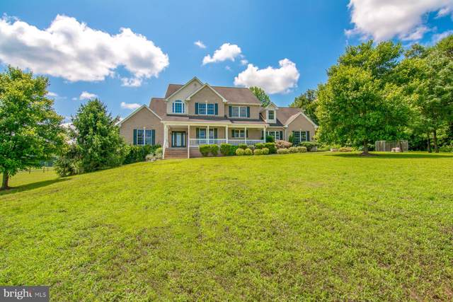 15502 Baden Naylor Road, BRANDYWINE, MD 20613 (#MDPG534880) :: The Maryland Group of Long & Foster