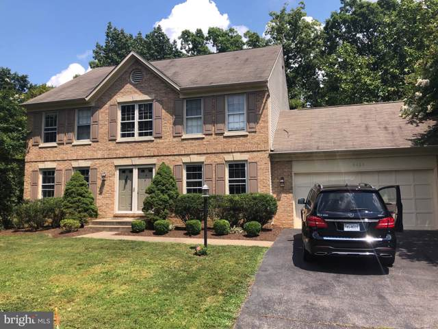 8489 Silverview Drive, LORTON, VA 22079 (#VAFX1074802) :: The Daniel Register Group