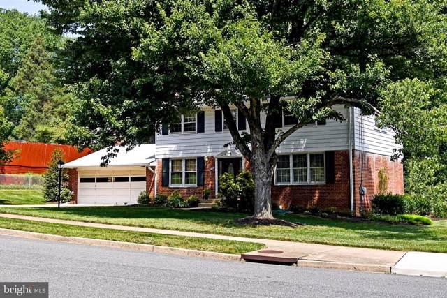 6438 Bowie Drive, SPRINGFIELD, VA 22150 (#VAFX1074814) :: Tom & Cindy and Associates