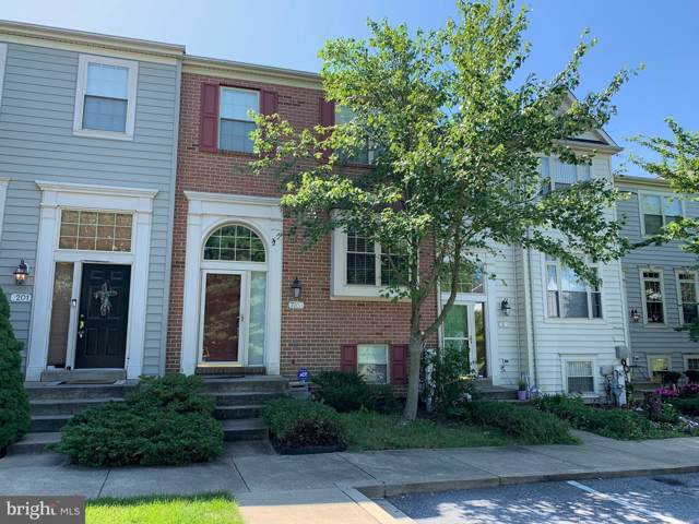 7203 Solar Walk, COLUMBIA, MD 21046 (#MDHW266738) :: The Licata Group/Keller Williams Realty