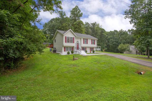 25 Athens Lane, RUTHER GLEN, VA 22546 (#VACV120534) :: Keller Williams Pat Hiban Real Estate Group