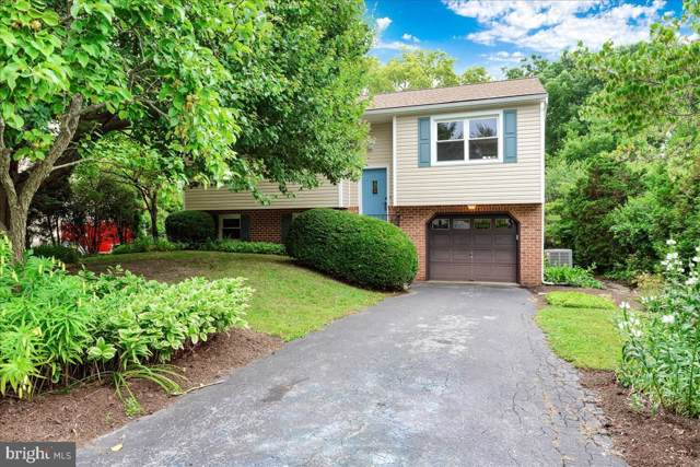 3824 Hillcrest Drive, COLUMBIA, PA 17512 (#PALA135952) :: The Joy Daniels Real Estate Group
