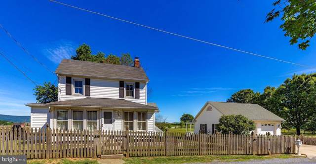 2504 Poffenberger Road, MIDDLETOWN, MD 21769 (#MDFR249522) :: RE/MAX Plus