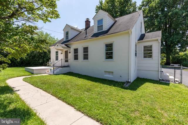 225 Liberty Street, BERRYVILLE, VA 22611 (#VACL110566) :: Erik Hoferer & Associates