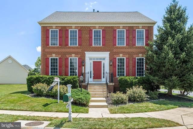 14276 Snickersville Drive, GAINESVILLE, VA 20155 (#VAPW472846) :: The Daniel Register Group