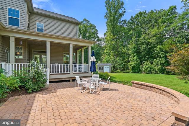 7832 Birch Court, WARRENTON, VA 20187 (#VAFQ161220) :: Keller Williams Pat Hiban Real Estate Group