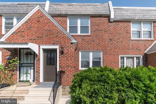 1315 E Mount Pleasant Avenue, PHILADELPHIA, PA 19150 (#PAPH812980) :: Dougherty Group