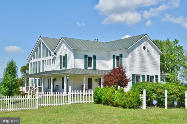 20361 Senedo Road, EDINBURG, VA 22824 (#VASH116466) :: Browning Homes Group