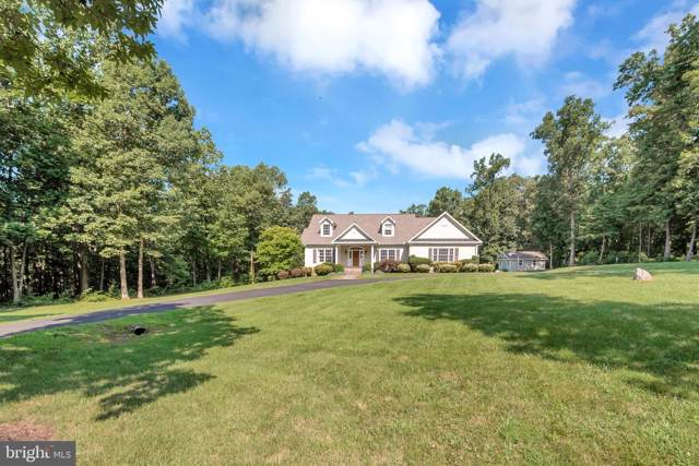 1099 Oneals Road, MADISON, VA 22727 (#VAMA107802) :: The Maryland Group of Long & Foster Real Estate