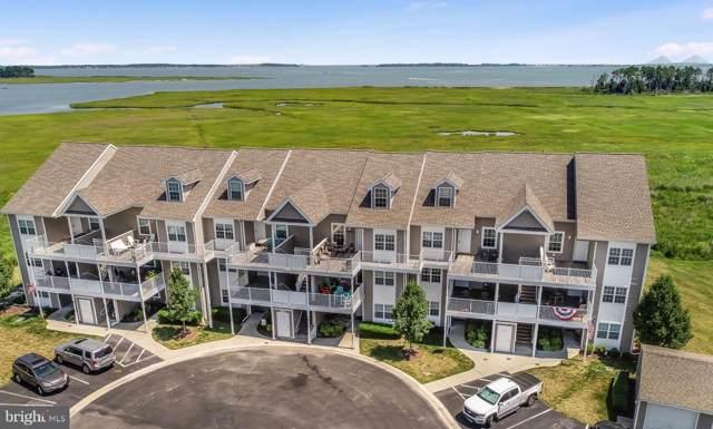 30112 Big Marsh Court #6604, OCEAN VIEW, DE 19970 (#DESU143616) :: Erik Hoferer & Associates