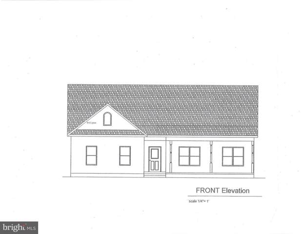 Lot 2 Woodland Church Road, CULPEPER, VA 22701 (#VACU138920) :: RE/MAX Cornerstone Realty