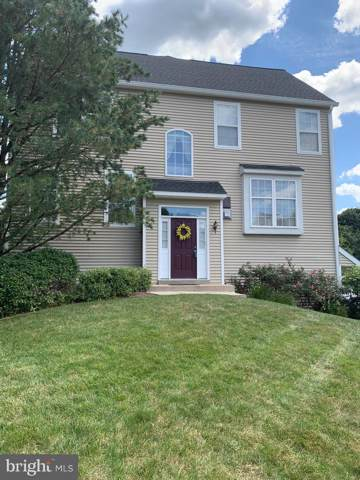 481 Lake George Circle, WEST CHESTER, PA 19382 (#PACT483458) :: ExecuHome Realty