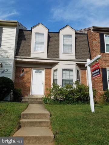 14703 Yearling Terrace, ROCKVILLE, MD 20850 (#MDMC668068) :: AJ Team Realty