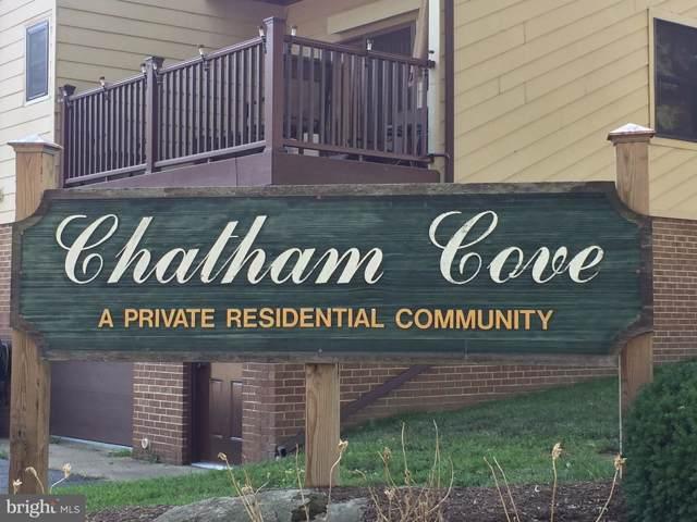 85 Chatham Court, DOVER, DE 19901 (#DEKT230422) :: The Windrow Group