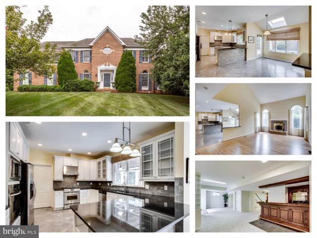10790 Hunt Club Drive, RESTON, VA 20190 (#VAFX1075122) :: The Licata Group/Keller Williams Realty